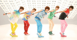 Shinee_juliette