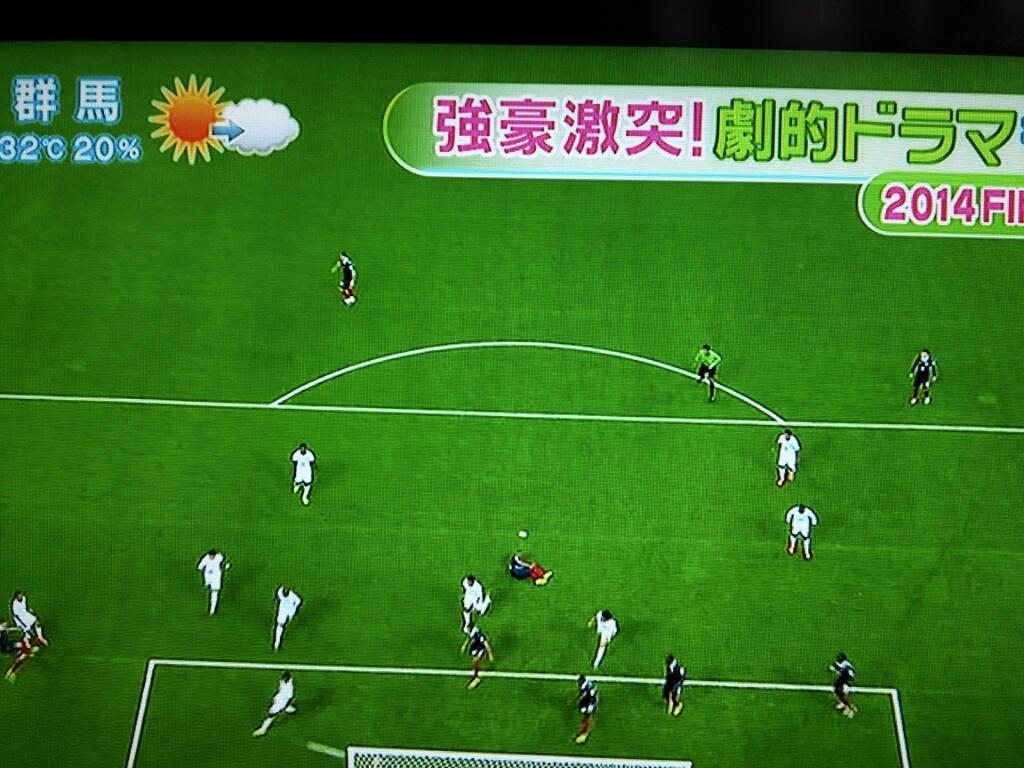 ワールドカップ第2弾